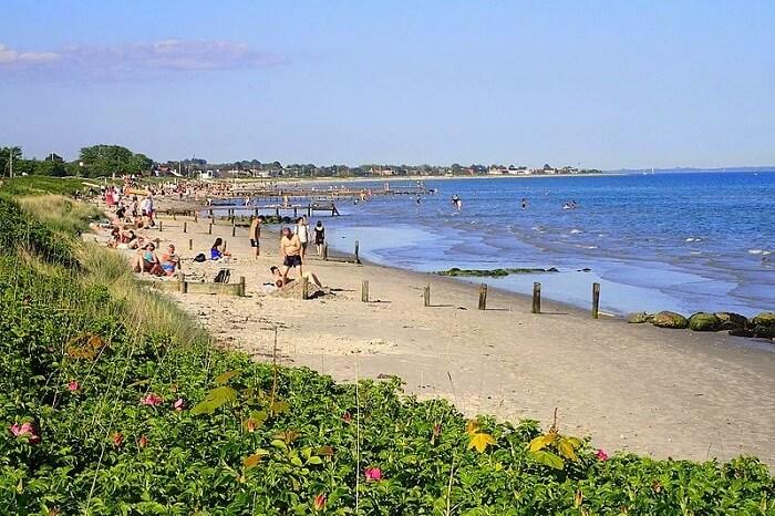Bellevue Beach