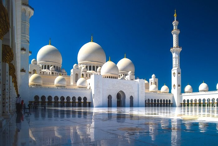 Best Time To Visit Sheikh Zayed Mosque
