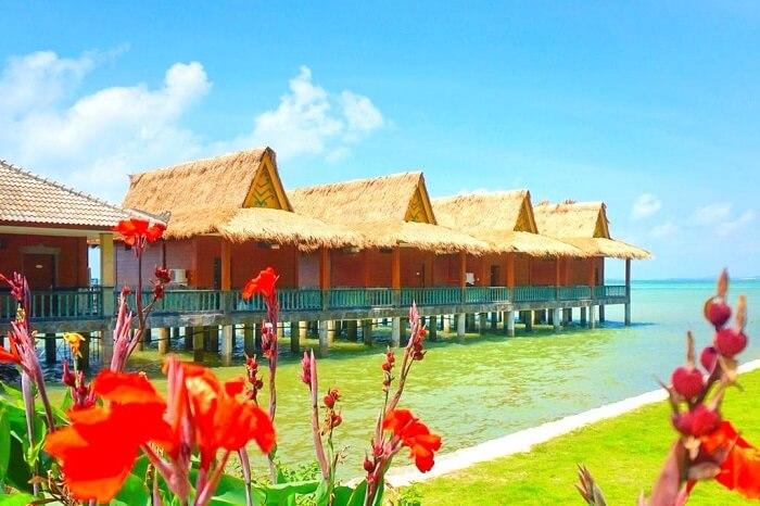 Bintan Agro Beach Resort