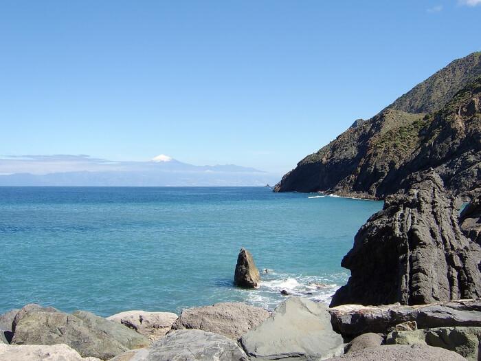 Beauty of Canary Island
