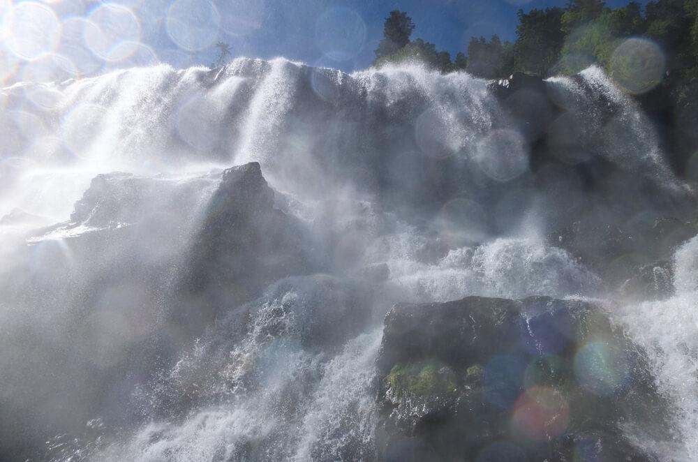 Cascade de Vulvoz