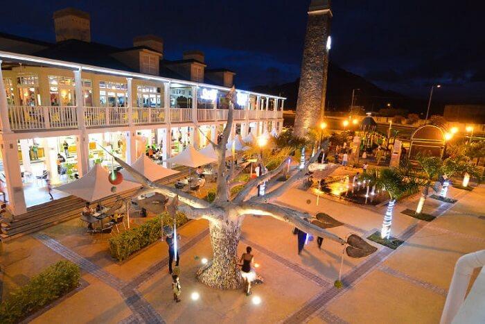 Cascavelle Shopping Village