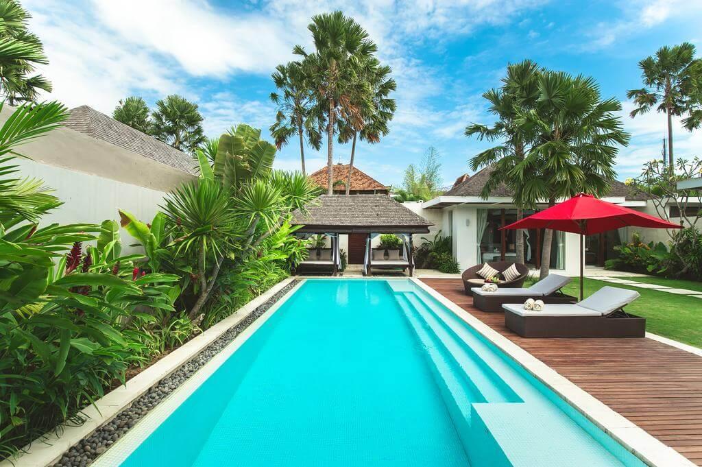 Chandra Bali Villa