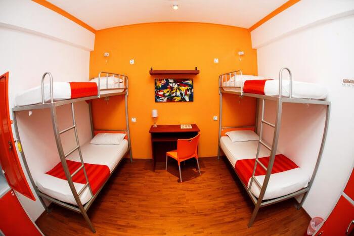 CityRest Fort Colombo Hostel