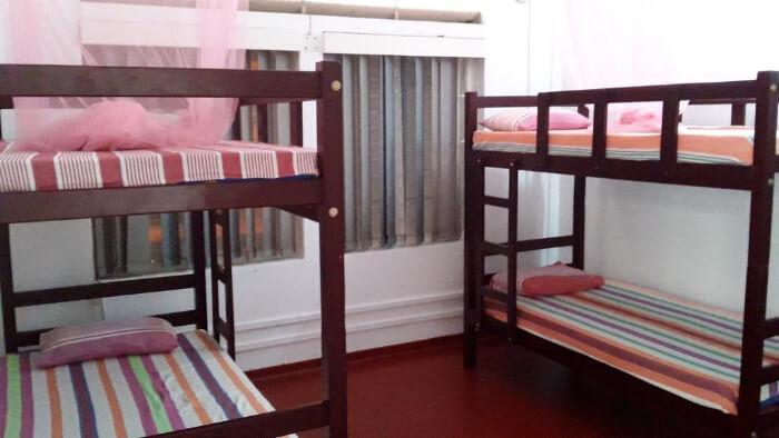 Colombo City Jumbo Hostel Colombo