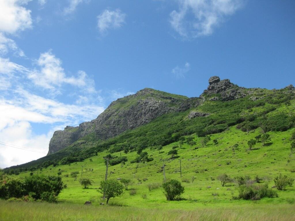 amazing trekking trail