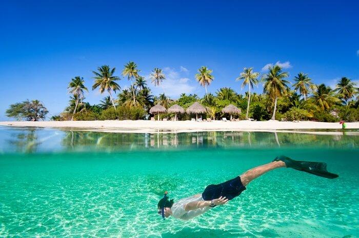 Make Your Maldives Trip Unique
