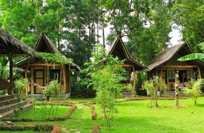 refreshing cottages in Philippines