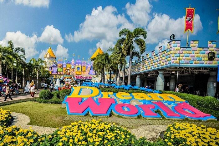 Dream World bangkok