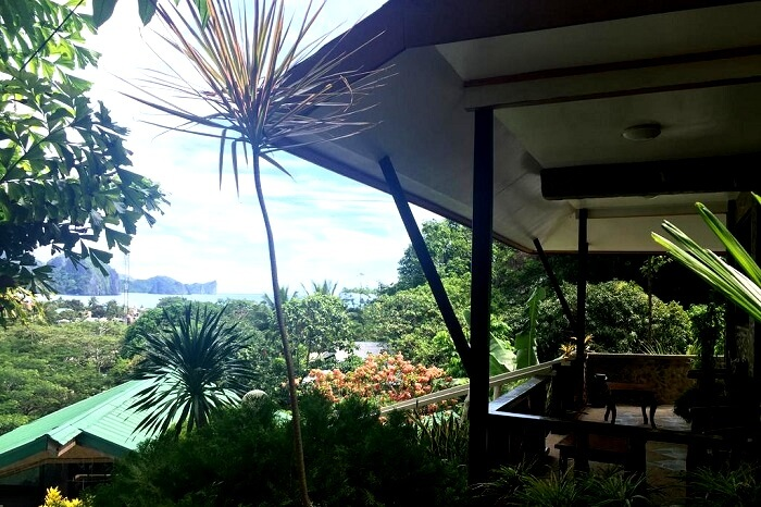 El Nido Viewdeck Cottages