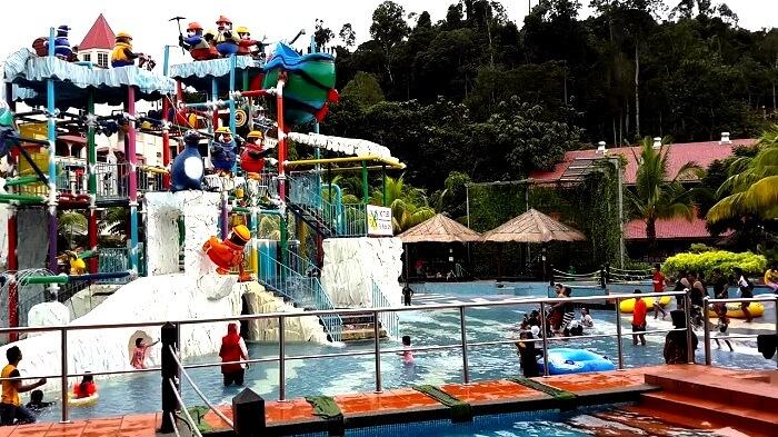 Gambang Waterpark