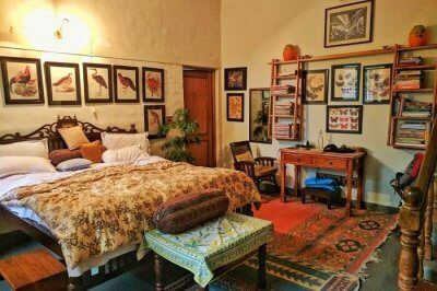 Delightful homestays in Dehradun