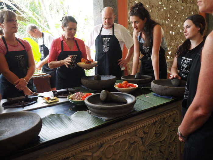 non-touristy things to do in Ubud