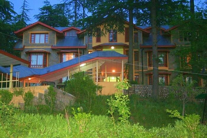Hotel Mamleshwar