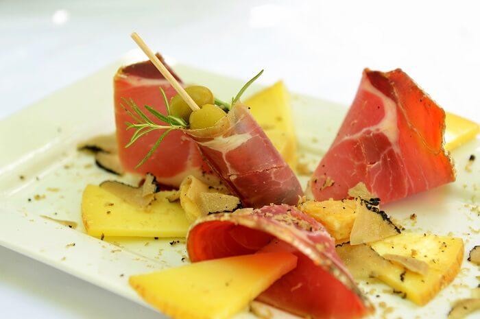 Istrian Ham croatia