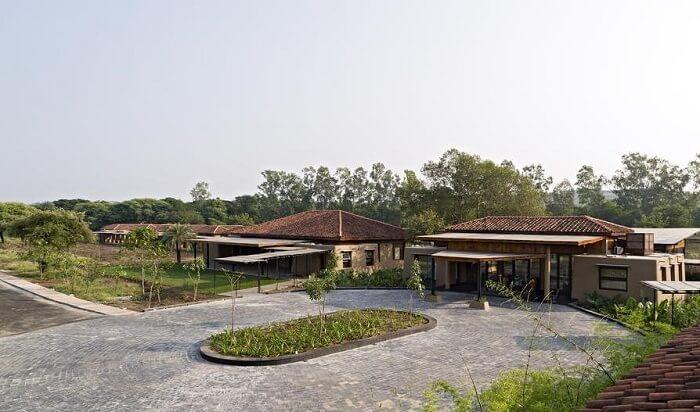Jehan Numa Retreat Bhopal