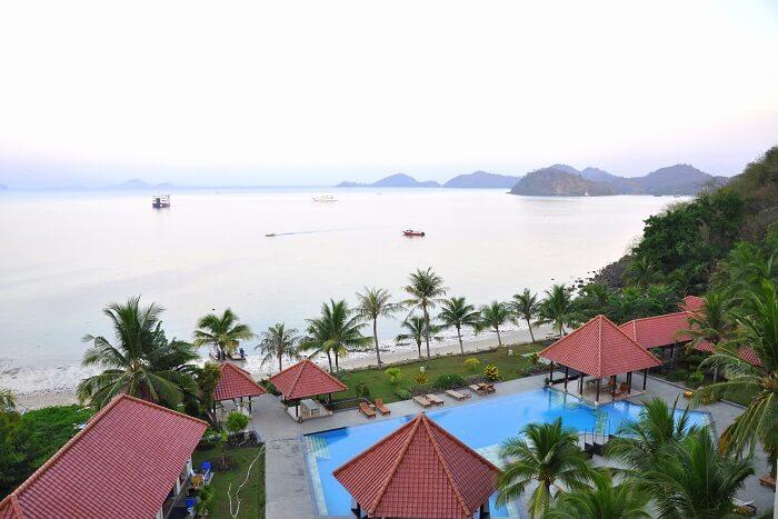Kanawa Resort