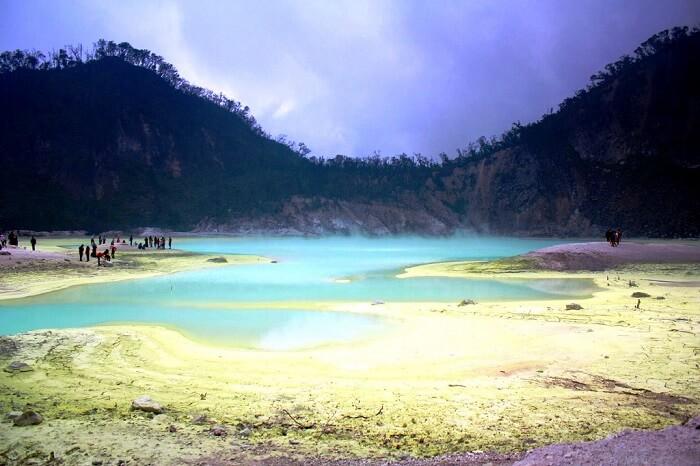 lake ij Badung