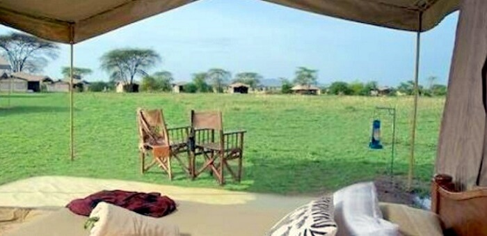 Kensington Serengeti Camp