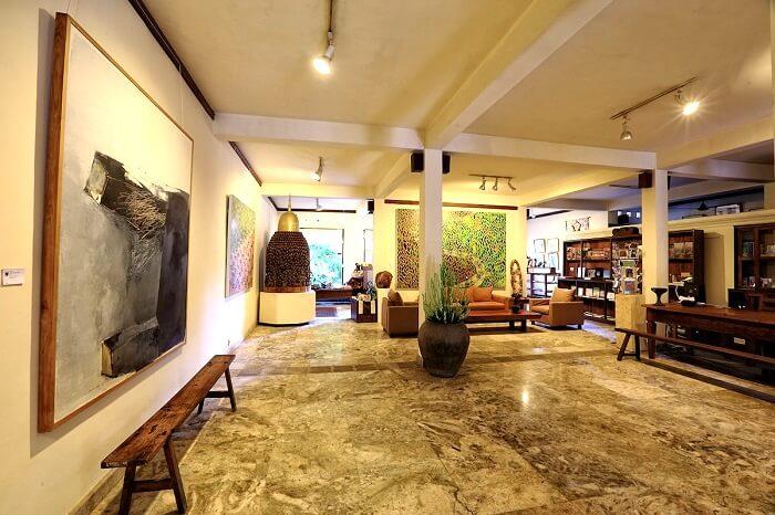 Komaneka Art Gallery