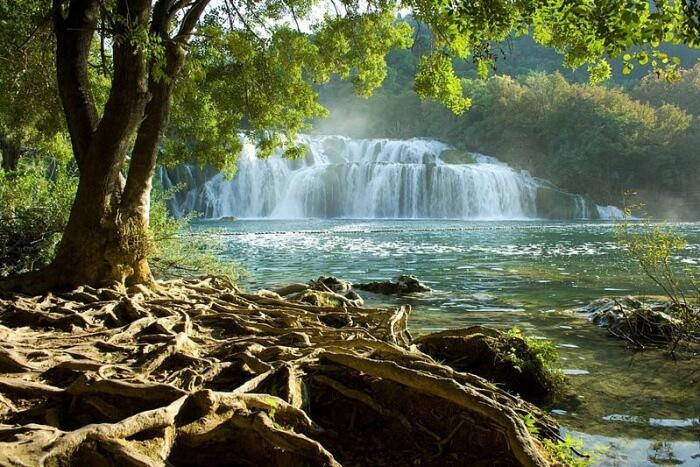 Krka National Park Information