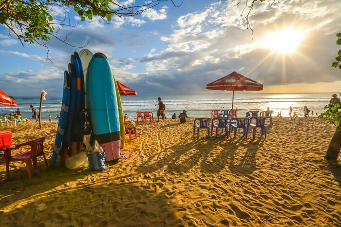 10 Best Places To Visit In Kuta