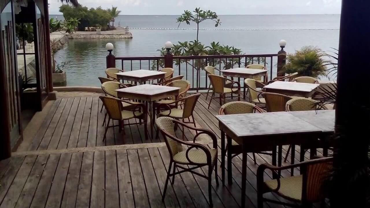 Lowaii Cebu Marine Beach Resort