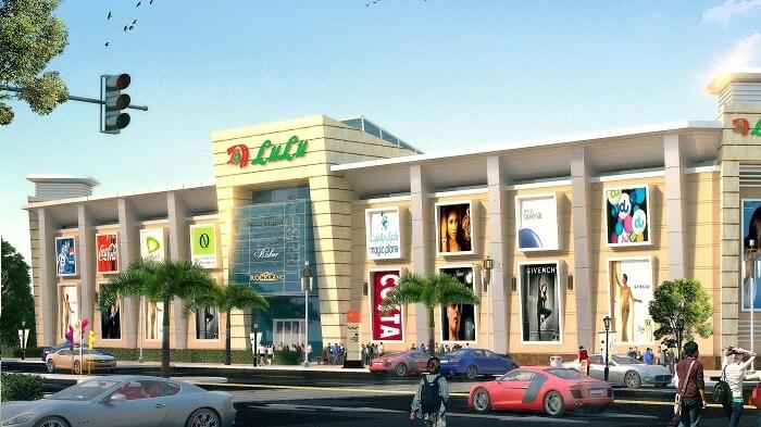 Lulu Shopping Center