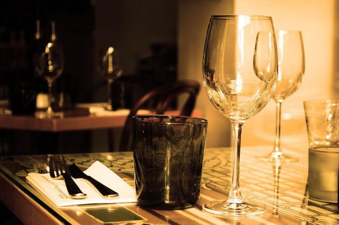 Lyon Tasting fest in france