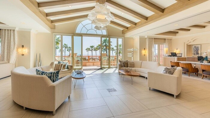 Marriott's Newport Coast Villas in USA
