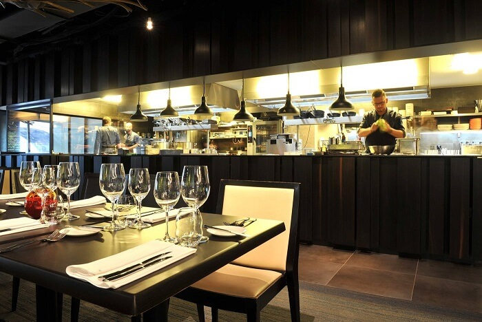 Mlynec Restaurant