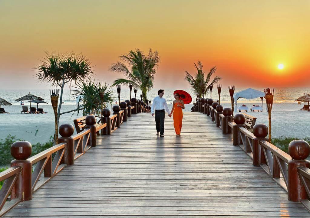 Myanmar Treasure Resorts Ngwe Saung