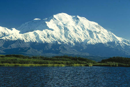 North America's Tallest Summit
