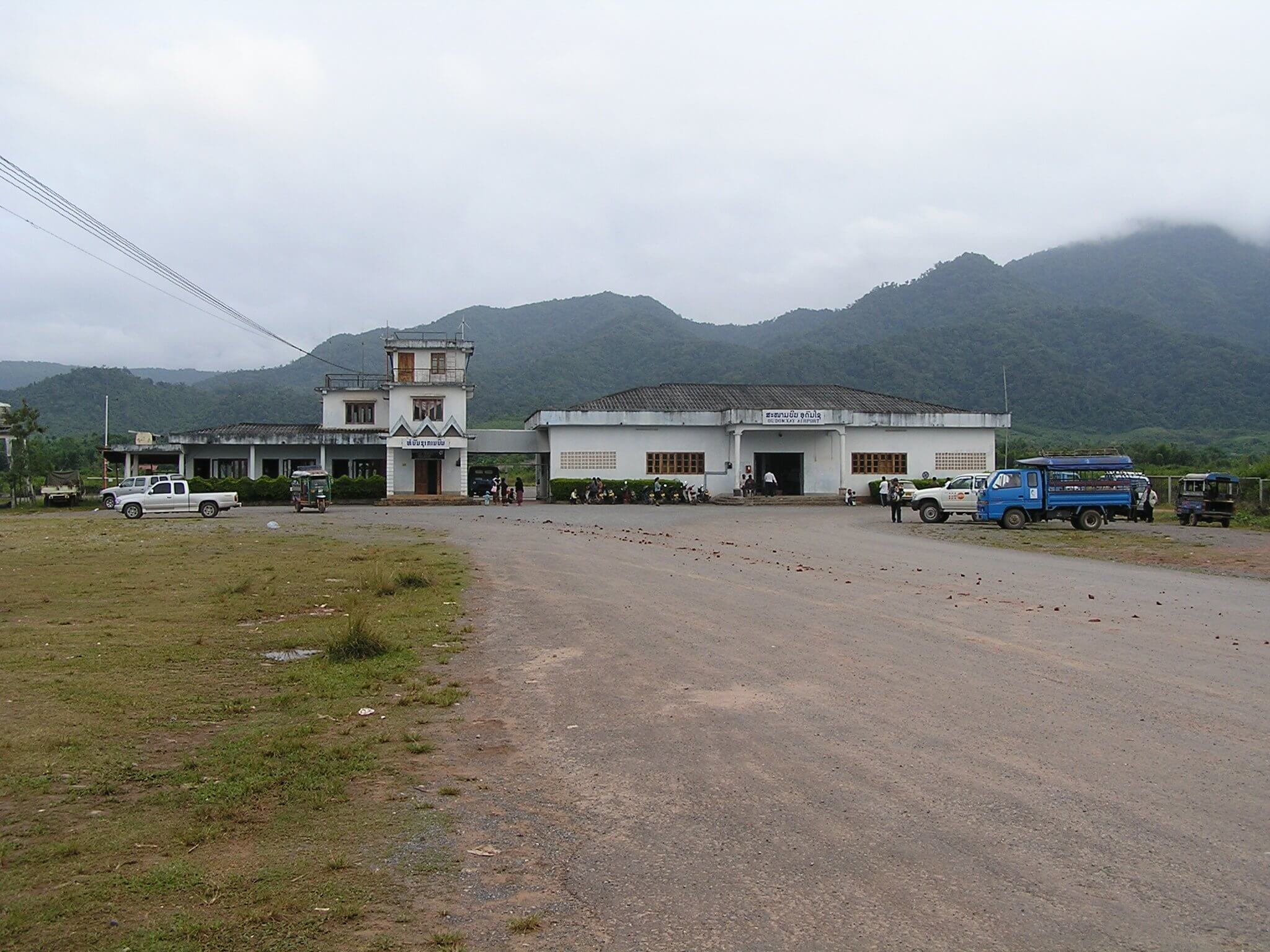 Oudomsay Airport