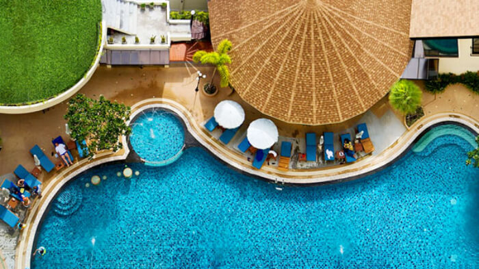 best resorts available in Patong