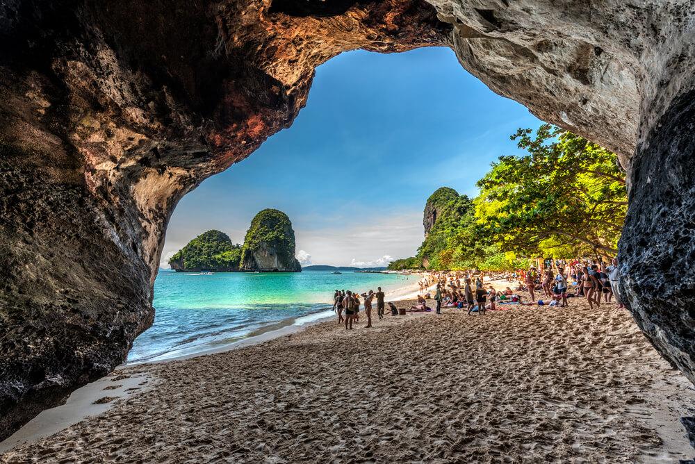 a popular spot amongst adventure seekers