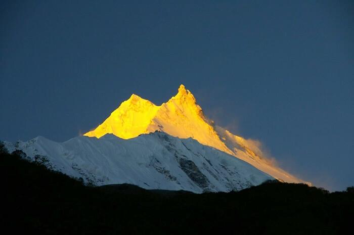 Restrictions For The Manaslu Trek