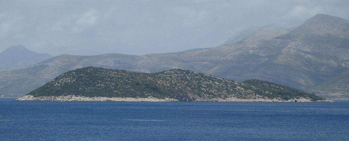 Ruda Island
