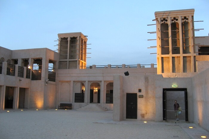 Sheikh_Makhtoum_house