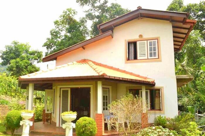 Sujatha's Homestay
