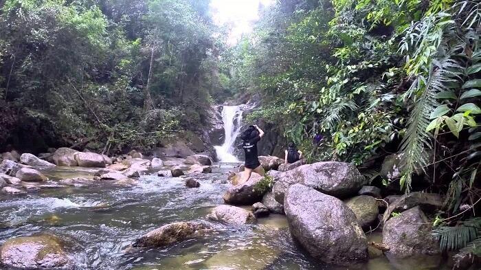Sungai Chilling