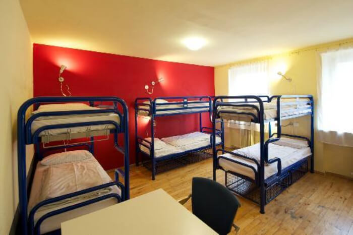 top rated hostels