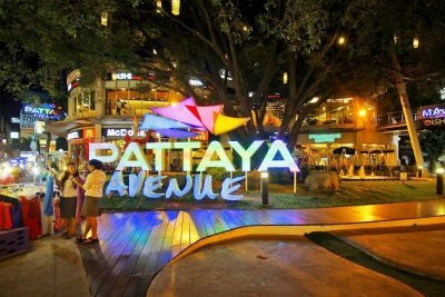 The Avenue Pattaya