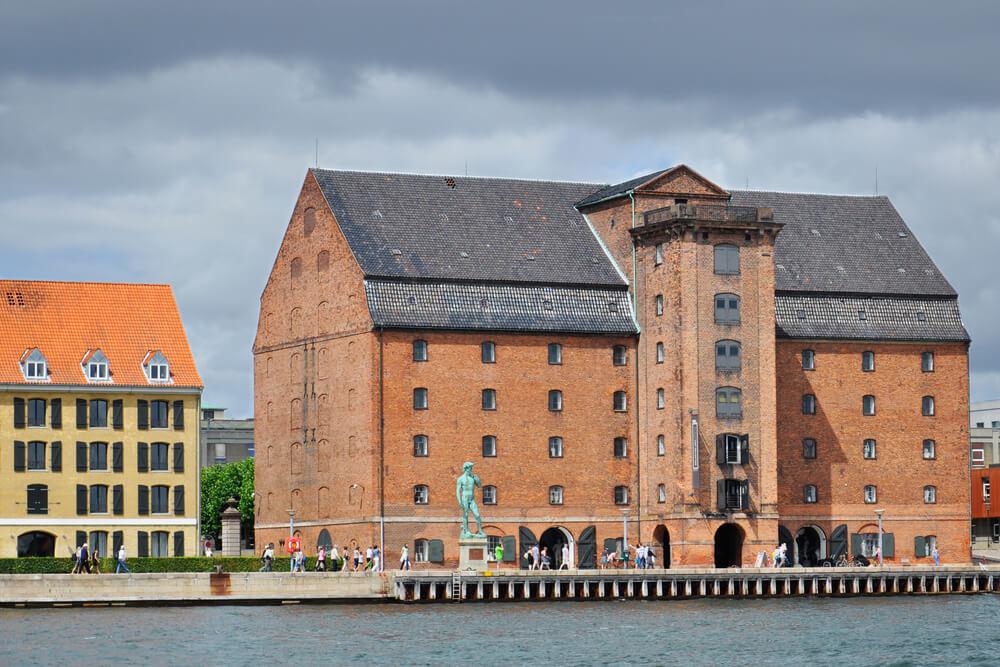The David Collection in Copenhagen