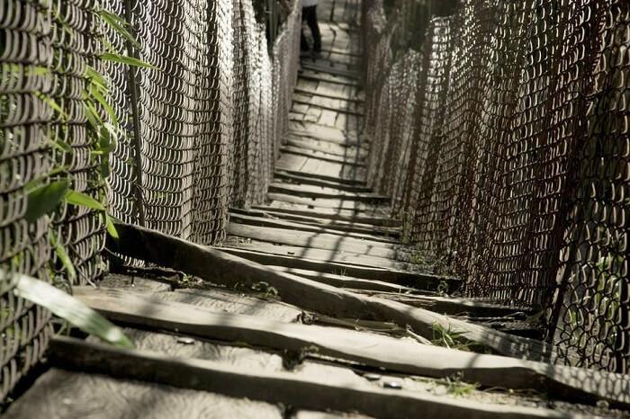 The Manaslu Trekking Route