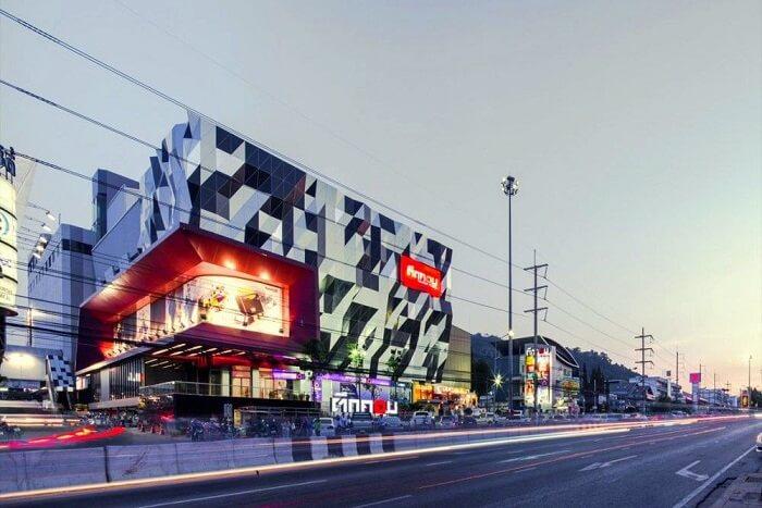TukCom Shopping Mall