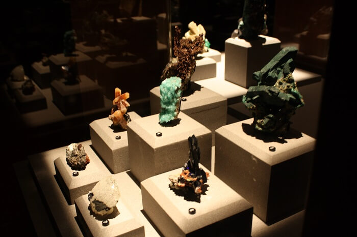 Ullen Setun Museum