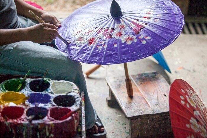 visit this umbrella factory