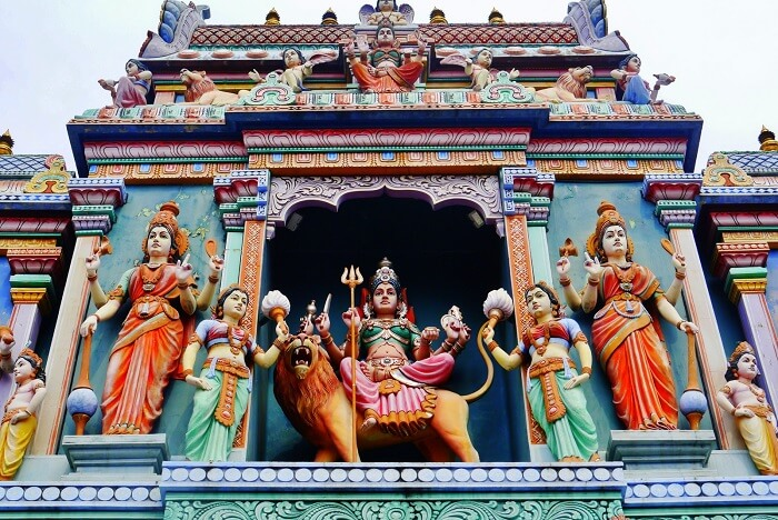 Vadapathira Kaliamman Temple