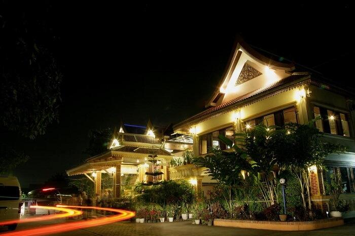 Van Thong Hotel